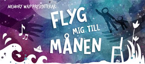 Visit the Flyg mig till månen page